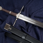 Geralt kardja