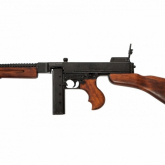 Thompson géppisztoly (Model 1940 M1)