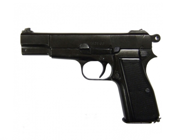 Browning Hi-Power pisztoly