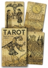 Black & Gold tarot