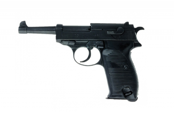 Walther P38 pisztoly