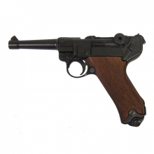 Luger parabellum pisztoly (P08)