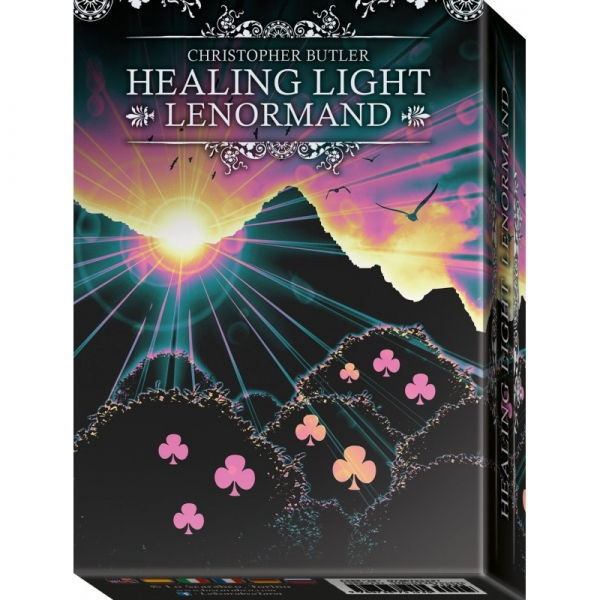 Healing Light Lenormand orákulum